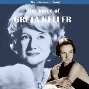 The German Song: The Voice of Greta Keller album