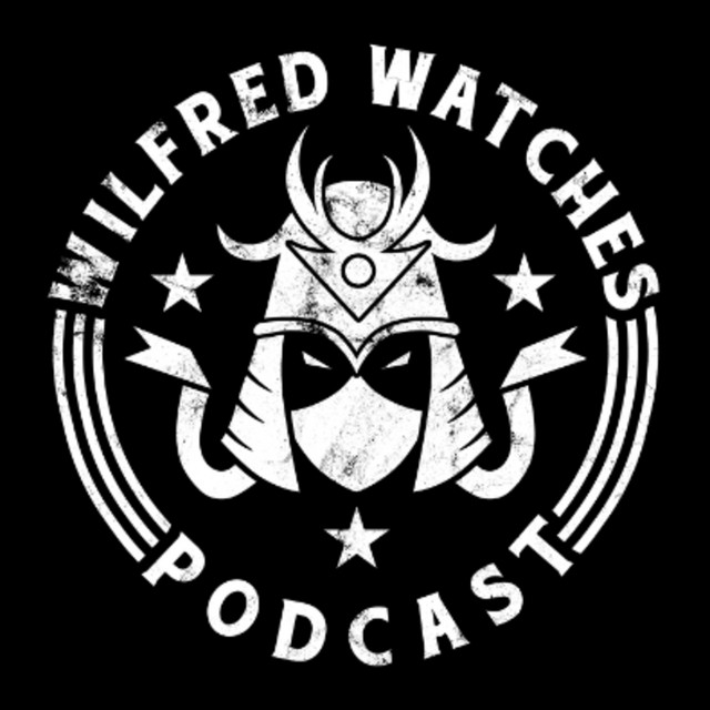 Wilfred Watches Podcast Chats with Emily and Dann from Pro