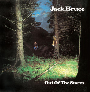 Out of the Storm album