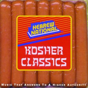 Kosher Classics album