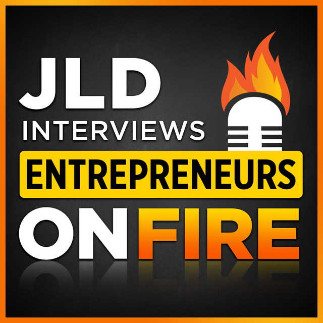 interview with an entrepreneur report