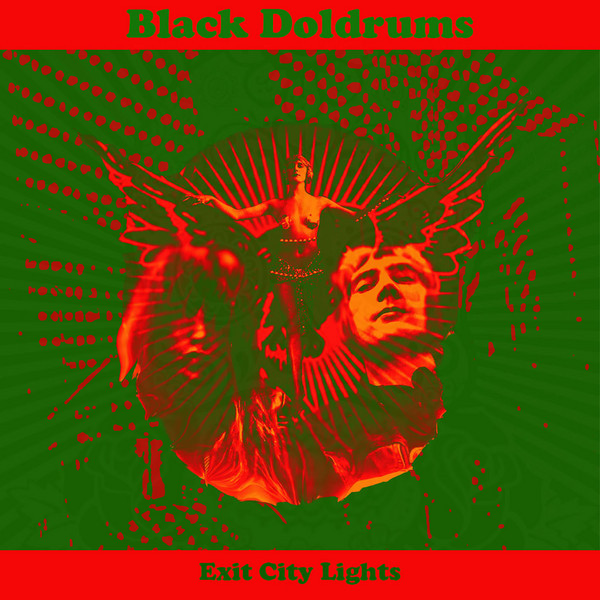 Black Doldrums tickets and 2018 tour dates