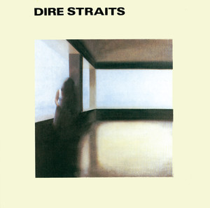 Dire Straits (Remastered) Albumcover