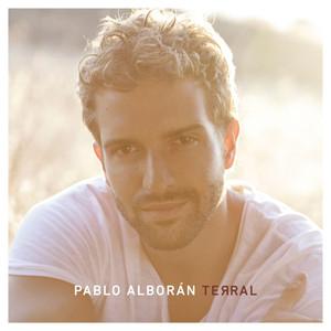 Pablo Alborán Quimera cover