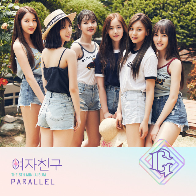 GFRIEND The 5th Mini Album <PARALLEL>