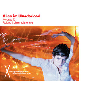 Alice im Wunderland - O.S.T.