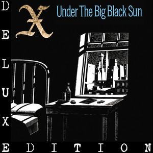 Under The Big Black Sun (Deluxe) Albumcover