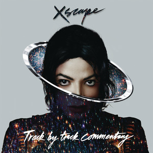 XSCAPE - Track by Track Commentary Albumcover