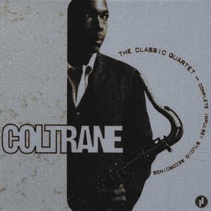 John Coltrane Vigil cover