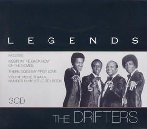 Legends Albumcover