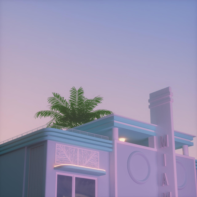 Engelwood Artist | Chillhop