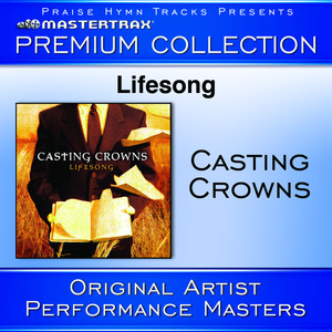 Lifesong Premium Collection [Performance Tracks] album