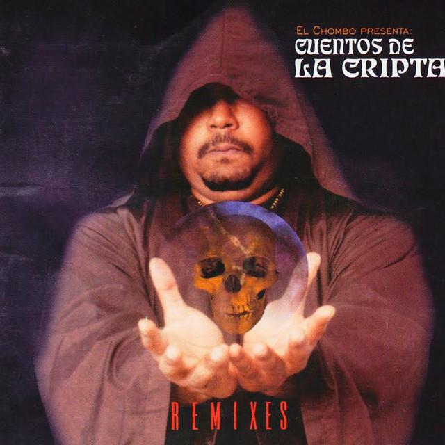 Cuentos de la Cripta: Remixes