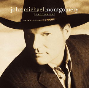 John Michael Montgomery Country Thang cover