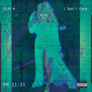 I Don't Care Albümü