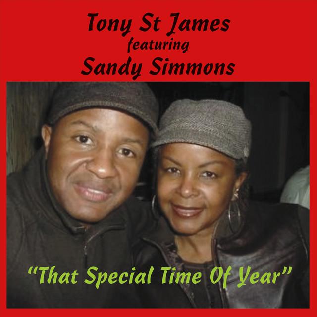 Tony St. JAmes