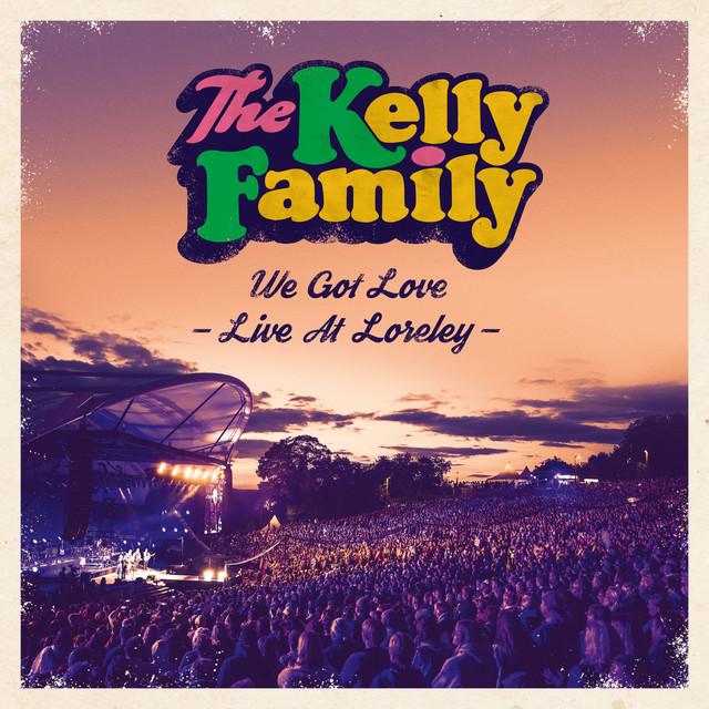 We Got Love - Live At Loreley