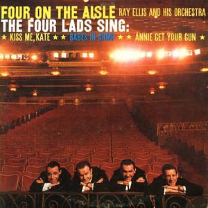 Four on the Isle album