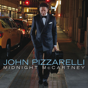 John Pizzarelli My Valentine cover