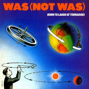 Born to Laugh at Tornados album