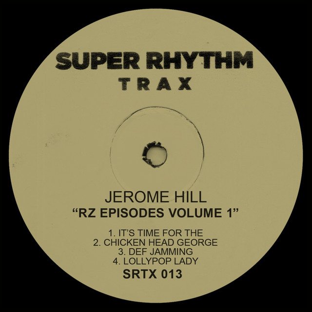 Jerome Hill tickets and 2018 tour dates