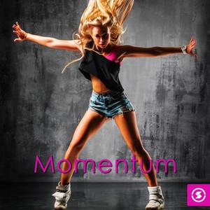 Momentum Albumcover