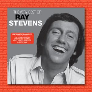 The Very Best of Ray Stevens album