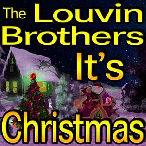 It's Christmas album
