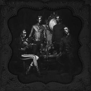 The Strange Case Of... album