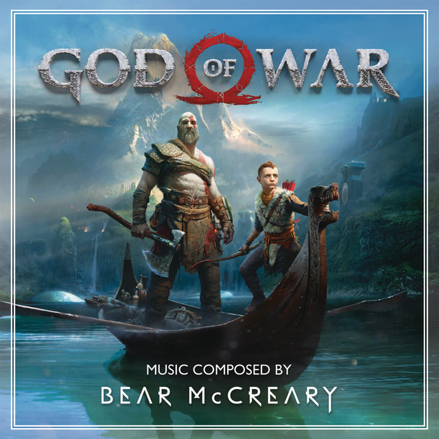 God of War (PlayStation Soundtrack) by Bear McCreary on Spotify