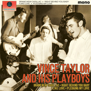 Vince Taylor & His Playboys