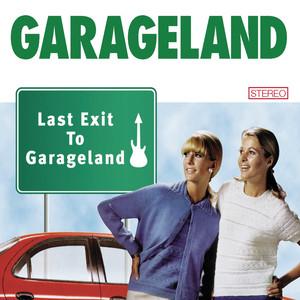 Last Exit To Garageland (Best Of) album