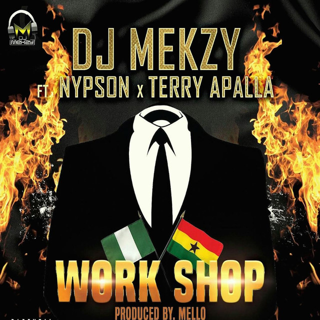 DJ MEKZY