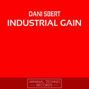 Copertina di Dani Sbert - Wasabi - Original Mix