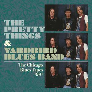 The Chicago Blues Tapes 1991 album