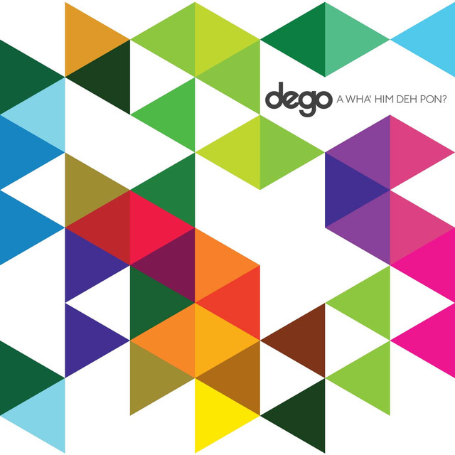 Dego tickets and 2018 tour dates
