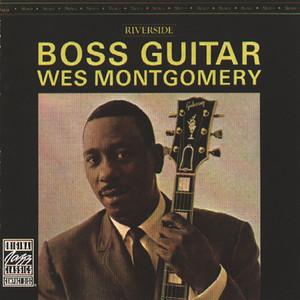 Boss Guitar (Remastered) album