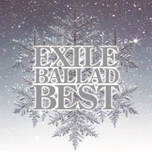 EXILE BALLAD BEST album