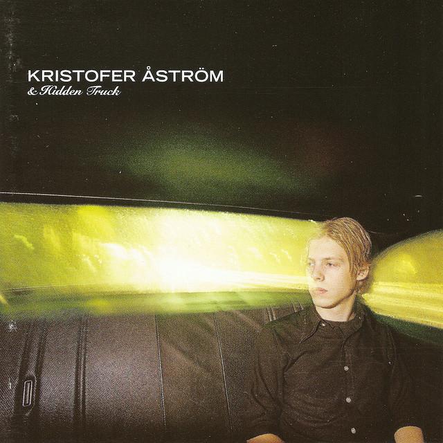 Skivomslag för Kristofer Åström: Go, Went, Gone