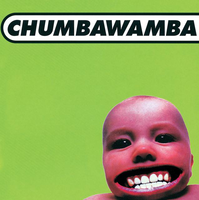 Tubthumping (97) album cover