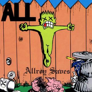 Allroy Saves album