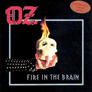 Fire in the Brain album