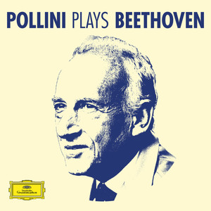 Pollini Plays Beethoven Albümü