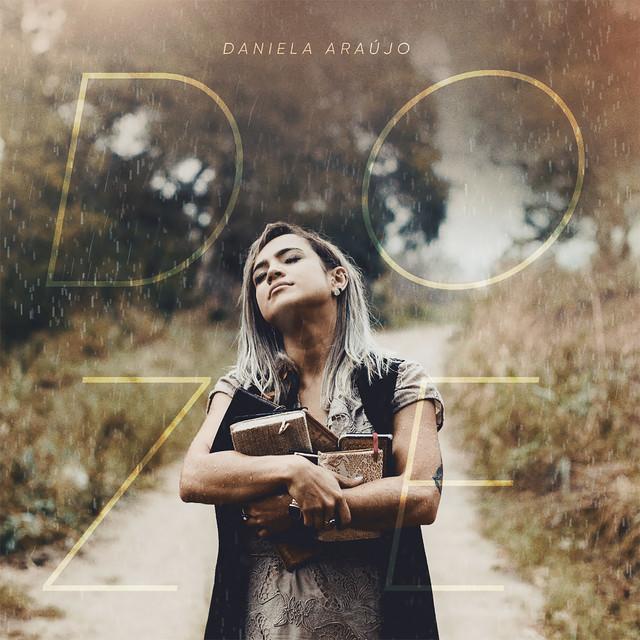 Album cover for Doze by Daniela Araújo
