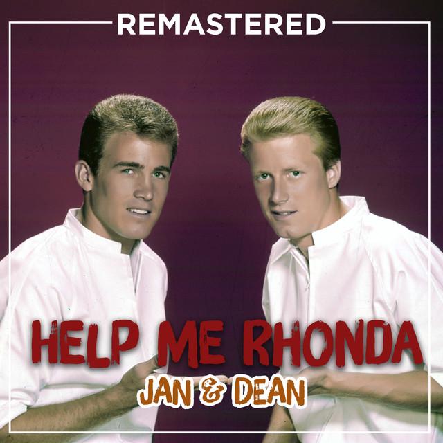 Help Me Rhonda (Remastered)