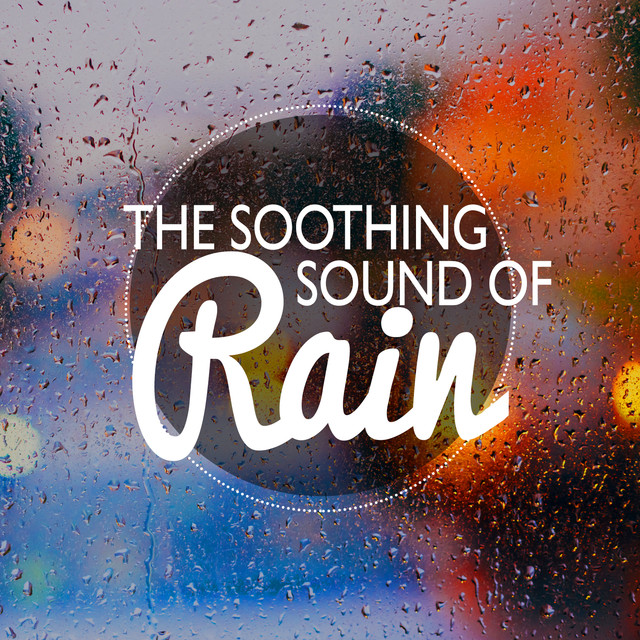 The Soothing Sound of Rain Albumcover