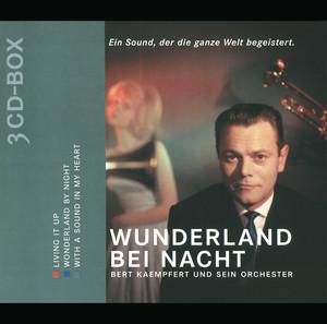 Wonderland by Night album