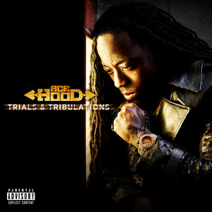 Ace Hood, Wiz Khalifa, T.I., Meek Mill, French Montana, 2 Chainz, Future, DJ Khaled, Birdman Bugatti cover