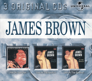 3 Cd Collection Albumcover