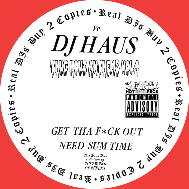 DJ Haus tickets and 2017 tour dates